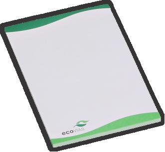Caderneta sem Capa 105 x 150mm - (mínimo 300). Solicitar a quantidade de folhas e de cores para impressão