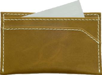 Porta Cartões CC1502 - (mínimo 300)